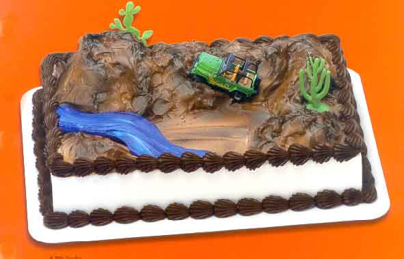 1000+ images about jeep cake ideas on Pinterest Jeep ...